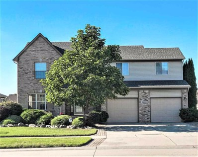 52059 Sycamore Dr, Chesterfield, MI 48047 - MLS#: 31361120