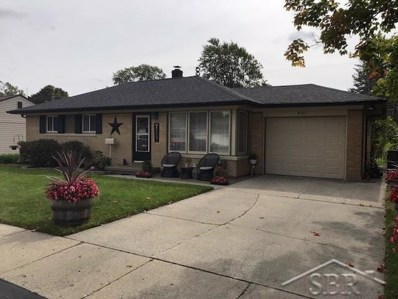 557 Tulane, Saginaw, MI 48604 - MLS#: 31361258