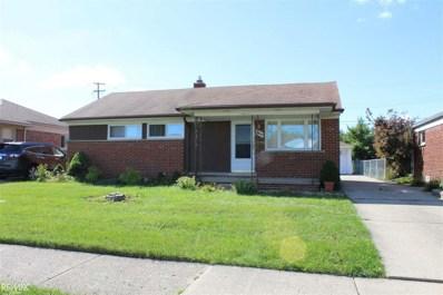 25665 Collingwood, Roseville, MI 48066 - MLS#: 31361344