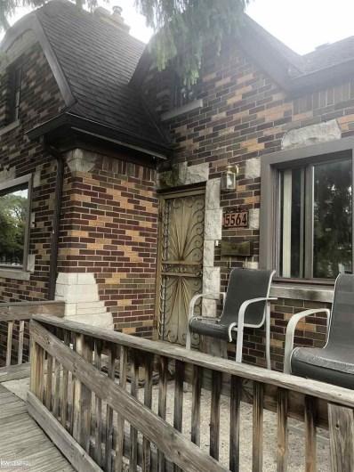 5564 Audubon, Detroit, MI 48224 - MLS#: 31361407