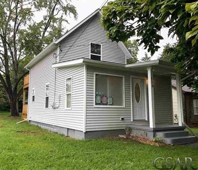 718 Abrey Ave., Owosso, MI 48867 - MLS#: 31361529