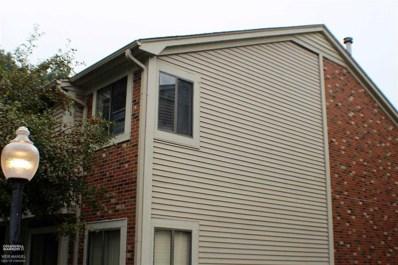 27665 Harrison Woods Lane UNIT 80, Harrison Twp, MI 48045 - MLS#: 31361558