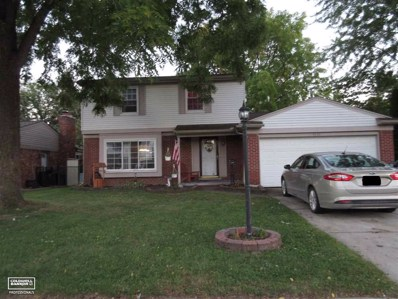 4728 Stilwell Dr., Warren, MI 48092 - MLS#: 31361595
