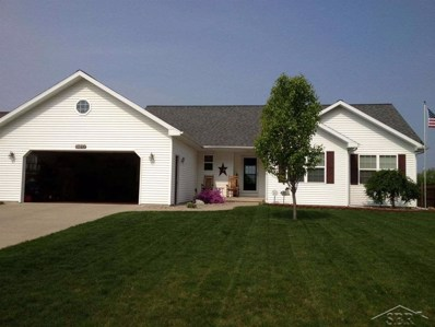 8813 Cottonwood Drive, Freeland, MI 48623 - MLS#: 31361679