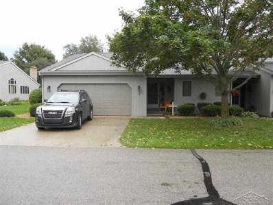 19 Pine Grove, Frankenmuth, MI 48734 - MLS#: 31361761