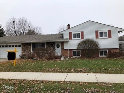 23147 Demley, Clinton Township, MI 48035 - MLS#: 31361817
