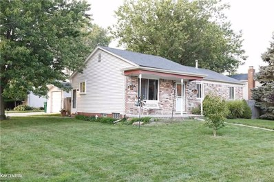 27207 Karen Marie, Chesterfield Twp, MI 48051 - MLS#: 31361864