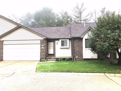 20455 Brandonwood, Clinton Township, MI 48038 - MLS#: 31362202