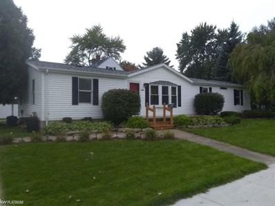1405 New Hampshire, Marysville, MI 48040 - MLS#: 31362226