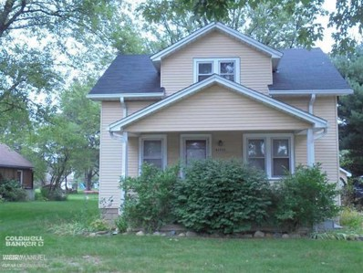 44712 Malow Ave., Sterling Heights, MI 48314 - MLS#: 31362233