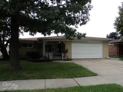 12951 Common Road, Warren, MI 48088 - MLS#: 31362244