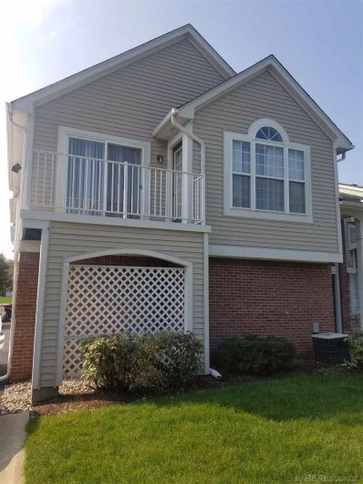 5876 Pine Aires UNIT 2\/2, Sterling Heights, MI 48314 - MLS#: 31362307