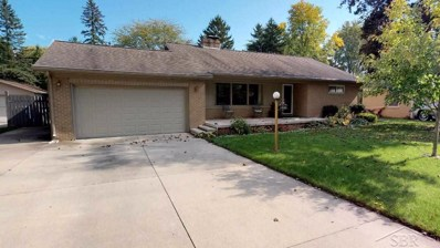 1584 Wilson, Saginaw, MI 48638 - MLS#: 31362424