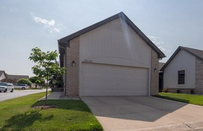 13133 Highland UNIT 69, Sterling Heights, MI 48312 - MLS#: 31362442