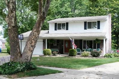 14543 Yale Ct., Sterling Heights, MI 48313 - MLS#: 31362458