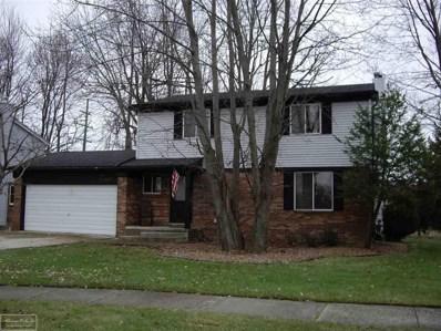 26084 Fairwood, New Baltimore, MI 48051 - MLS#: 31362569