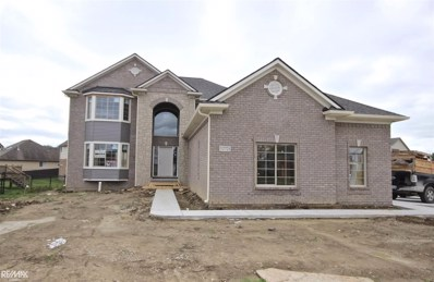 52721 Fox Pointe, New Baltimore, MI 48047 - MLS#: 31362648