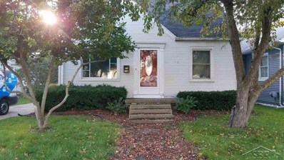811 Malzhan, Saginaw, MI 48602 - MLS#: 31362746