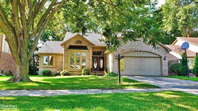 43377 Rivergate Dr, Clinton Township, MI 48038 - MLS#: 31362829