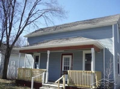 703 S Woodbridge, Saginaw, MI 48602 - MLS#: 31362837