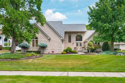 14903 Sherwood Park Dr, Shelby Twp, MI 48315 - MLS#: 31362920