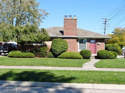 20021 Elizabeth, Saint Clair Shores, MI 48080 - MLS#: 31362989