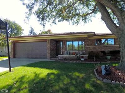 13634 Terra Santa, Sterling Heights, MI 48312 - MLS#: 31363043