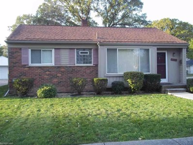 22900 Englehardt, Saint Clair Shores, MI 48080 - MLS#: 31363314