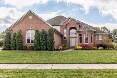 21274 Raintree, Macomb, MI 48044 - MLS#: 31363421