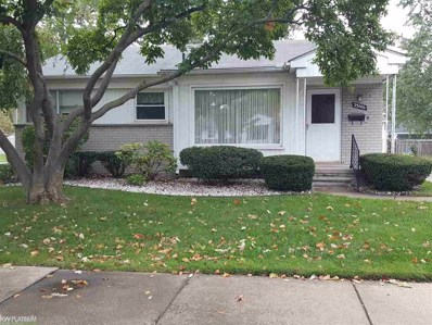 23006 Englehardt, Saint Clair Shores, MI 48080 - MLS#: 31363705