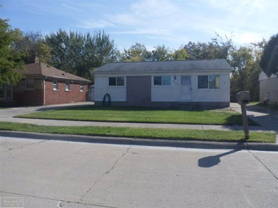 21650 Sharkey, Clinton Township, MI 48035 - MLS#: 31363738