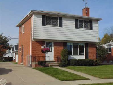 25007 Cunningham, Warren, MI 48091 - MLS#: 31363881
