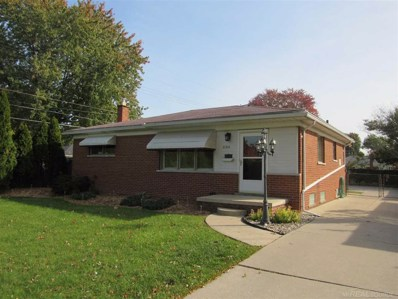 21910 Williams, Saint Clair Shores, MI 48080 - MLS#: 31363886
