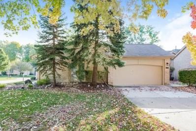 43103 W Kirkwood, Clinton Township, MI 48038 - MLS#: 31363949