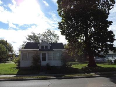 17610 E 12 Mile, Roseville, MI 48066 - MLS#: 31364076