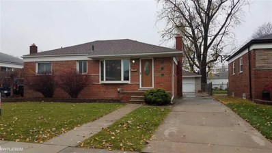 28949 Joan St, Saint Clair Shores, MI 48081 - MLS#: 31364106