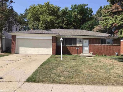 29331 Westbrook, Warren, MI 48092 - MLS#: 31364116