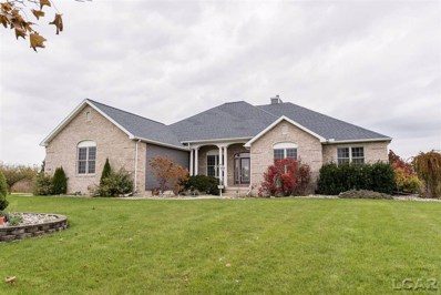 1148 Scott Ridge, Adrian, MI 49221 - MLS#: 31364281
