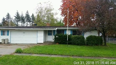 969 Atlanta, Saginaw, MI 48604 - MLS#: 31364288