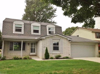 39053 Baroque Blvd, Clinton Township, MI 48038 - MLS#: 31364345
