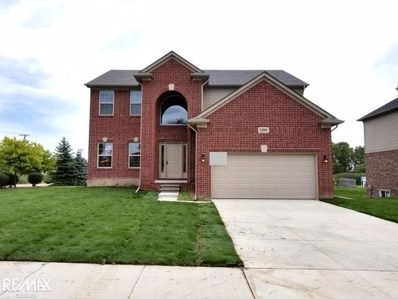 53990 Connor Dr, Chesterfield Twp, MI 48051 - MLS#: 31364354