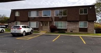 30225 Utica Rd, Roseville, MI 48066 - MLS#: 31364389