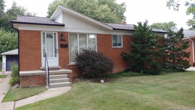 22425 Francis, Saint Clair Shores, MI 48082 - MLS#: 31364540
