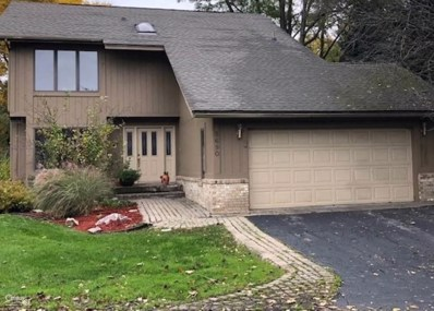 5690 Point Of The Woods Dr, West Bloomfield, MI 48324 - MLS#: 31364574