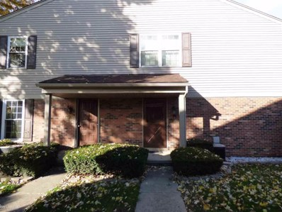 44525 N Bunkerhill UNIT Unit 92>, Clinton Township, MI 48038 - MLS#: 31364599