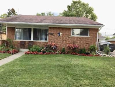 35126 Weideman, Clinton Township, MI 48035 - MLS#: 31364609