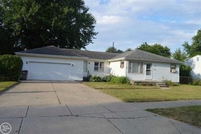 20220 Williamson, Clinton Township, MI 48035 - MLS#: 31364641