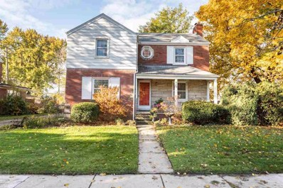 473 Moran Rd, Grosse Pointe Farms, MI 48236 - MLS#: 31364660