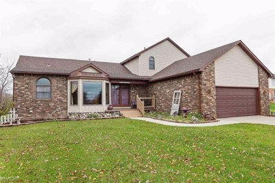 4445 18 1\/2 Mile Road, Sterling Heights, MI 48314 - MLS#: 31364858