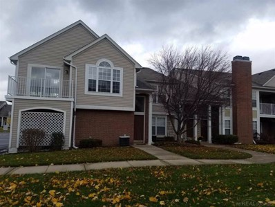 5576 Pine Aires, Sterling Heights, MI 48038 - MLS#: 31364867